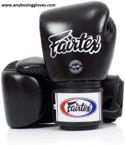 Fairtex Muay Thai