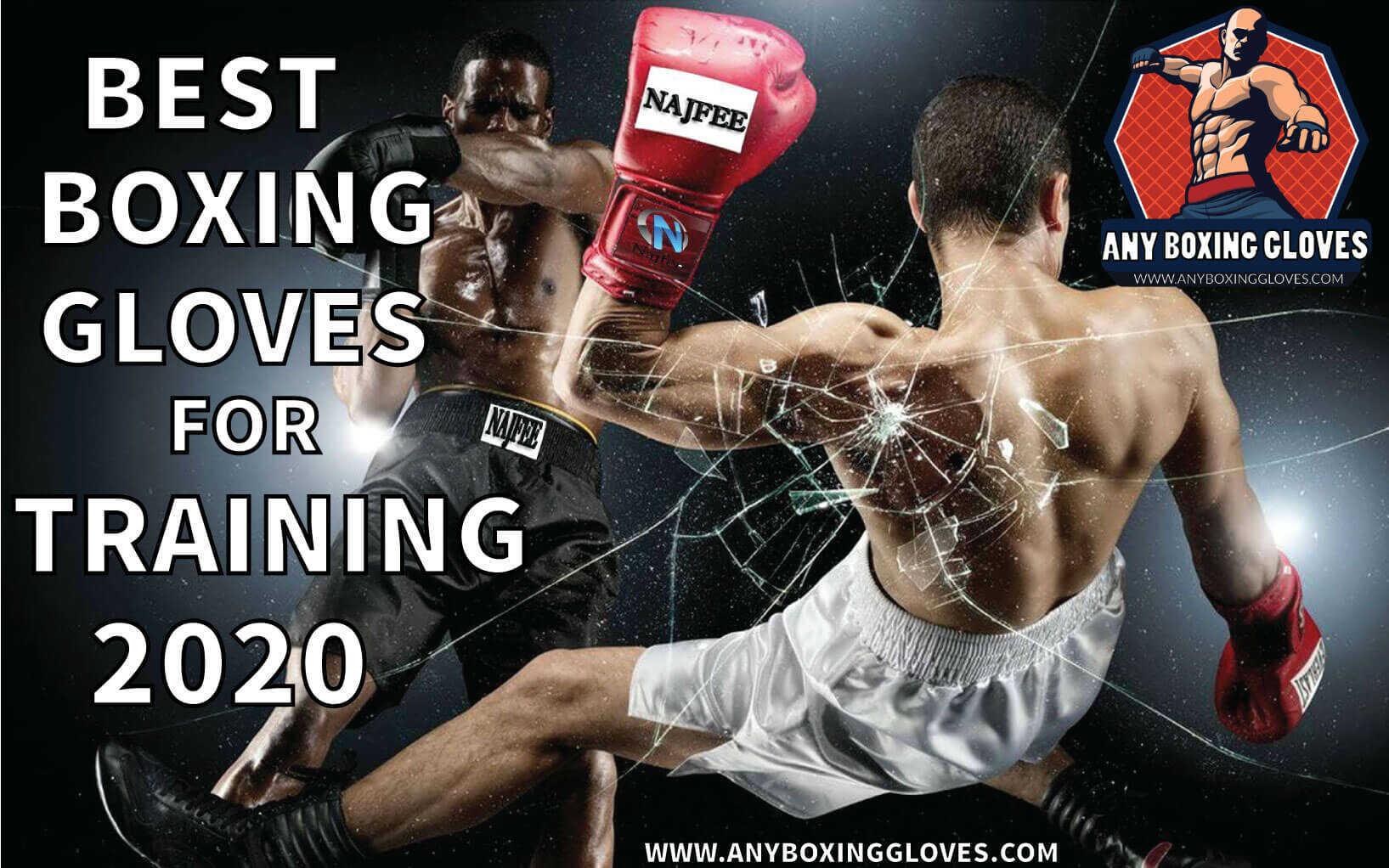 Best Boxing Gloves for Training