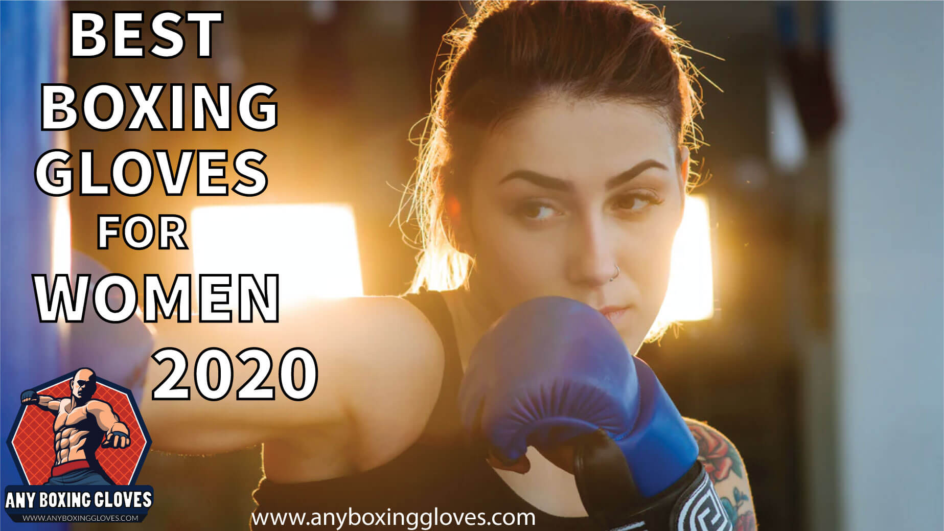Best Boxing Gloves for Women