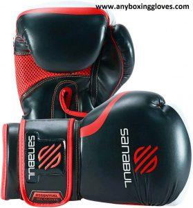 Sanabul Essential Training Gloves