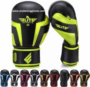 Elite Sports Kickboxing