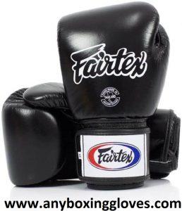 Fairtex Muay Thai BGV1-BR