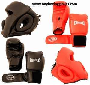Top Ten Boxing Gloves