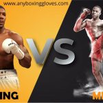 Boxing Vs MMA gloves | Let's compare both (AnyboxingGloves)