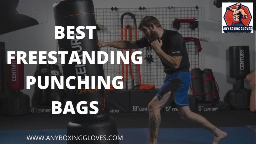 BEST FREESTANDING PUNCHING BAGS