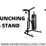 Best Punching Bag Stand 2021 | Top 10 Reviews [June Update]