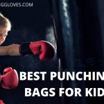 Best Punching Bags for Kids 2021 | Buying Guide [Update - June]