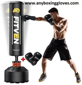 Best Punching Bag Stand