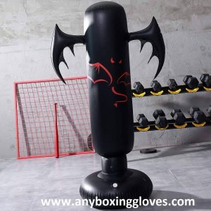 Inflatable Free Standing Punching Bag