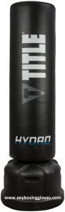 Title Boxing Hydro-Flex H2O