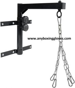Yes4All Wall Mount Heavy Bag Hanger